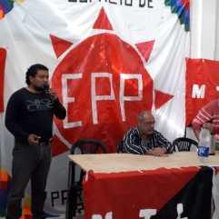 PRESENTACION LEONARDO ROSALES